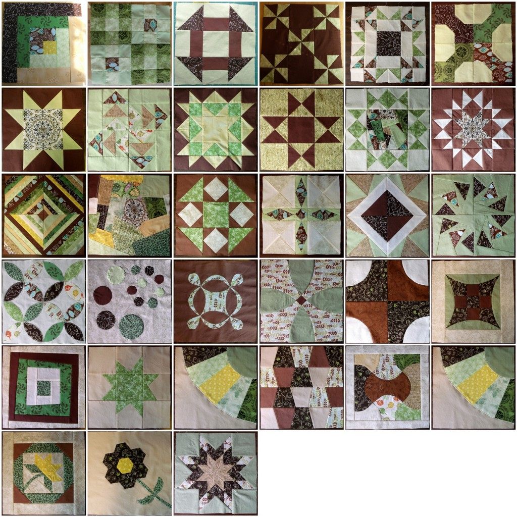 The Story So Far: Skill Builder Sampler, first 33 blocks